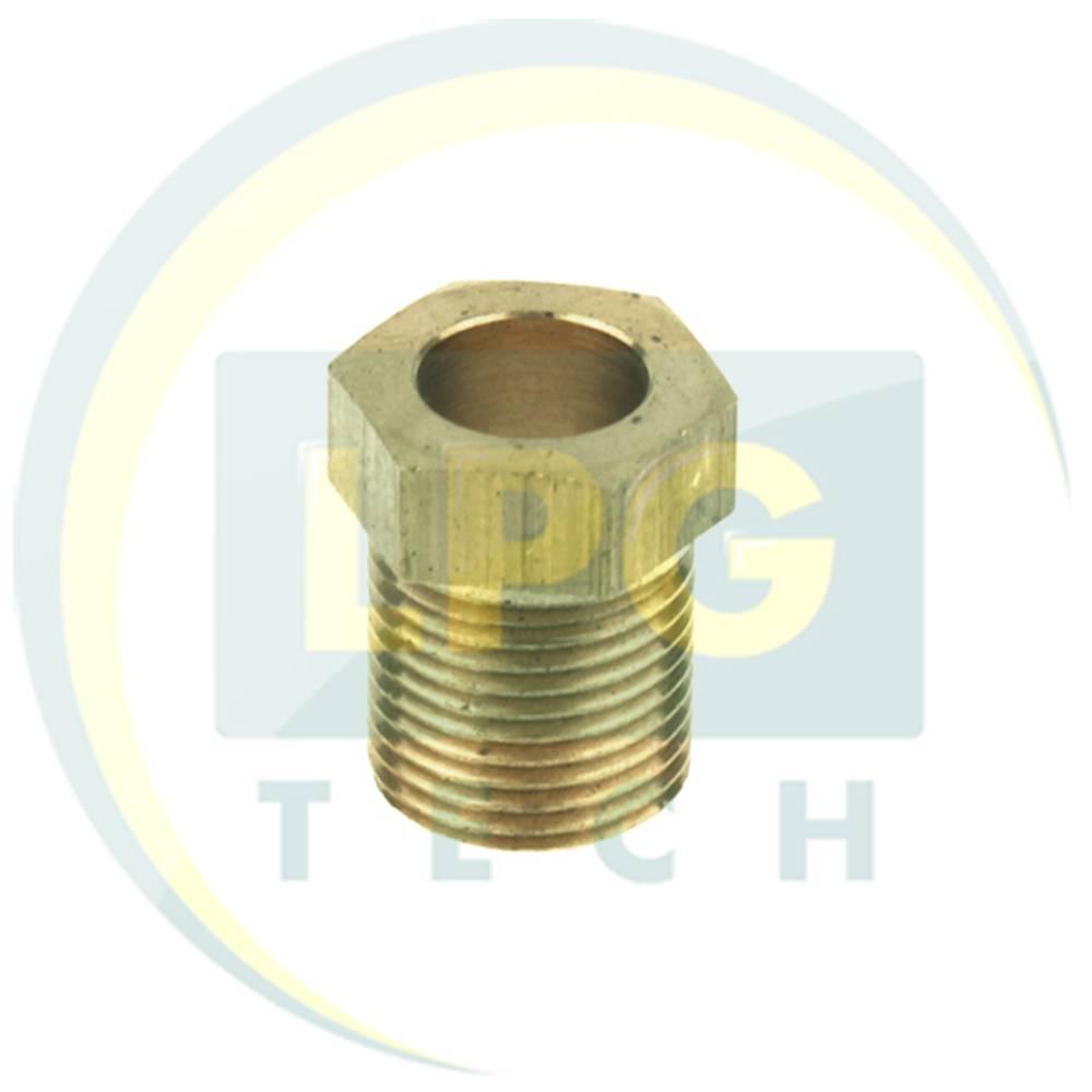 Гайка пропан 8 мм (M12х1)