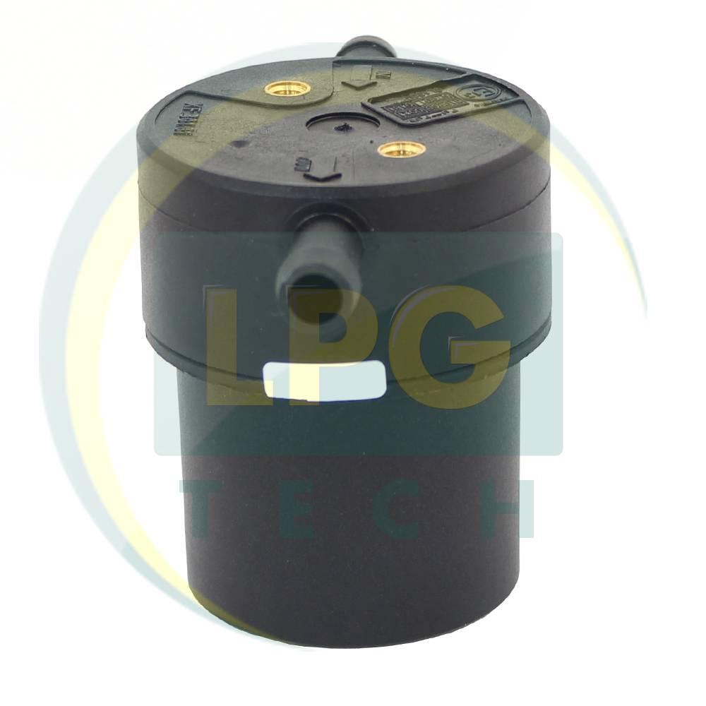 Фильтр тонкой очистки Matrix с отстойником 1 вход – 1 выход D11 мм