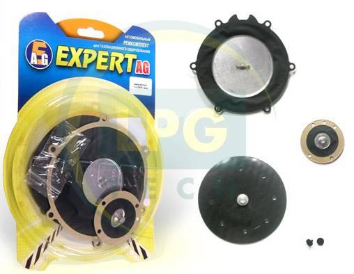 Ремкомплект для редуктора Logas вакуумный Expert AG
