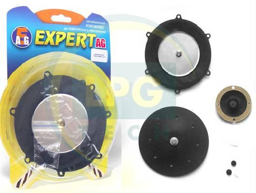 Ремкомплект для редуктора LOVATO вакуумный Expert AG